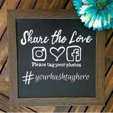 Wedding Hashtag Generator The Knot.Couples Promise To Love Honor And Hashtag Judi Schindler
